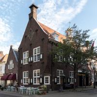 Vesting Hotel & Restaurant open voor gasten