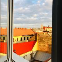 OldTown!/2BEDrooms/AuthenticBratislava/Spacious