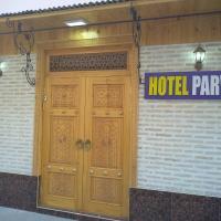 Hotel Parvina