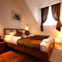 Apartments Belvedere