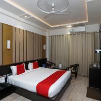OYO 23673 Hotel Jodhaa The Great, hotel in Sikandra