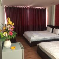 Long Sơn hotel