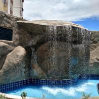 Apartamento Golden Dolphi Express