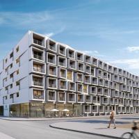 Messe Apartment München-Riem