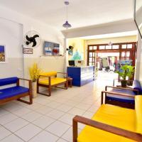 Bougainville Hostel