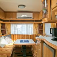 Family Caravans   Primošten
