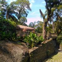 Casa em Ilha Bela