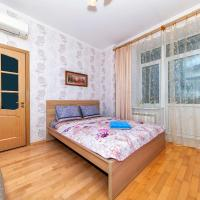 Apartment on Basseynaya 10