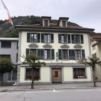Mountain Hostel Haslital