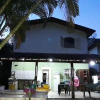 Casa Do Marinho Hostel Glamping