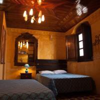 Hotel Casa El Calvario