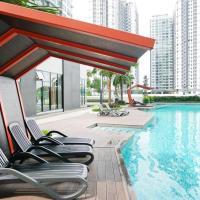 Conezion Residence@Icon Stay Putrajaya