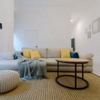 Apartment on Mikhalcuk