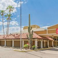 Econo Lodge Inn & Suites Mesa