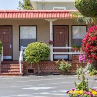 Rodeway Inn - Berkeley