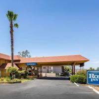 Rodeway Inn & Suites Canyon Lake