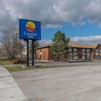 Comfort Inn Kingston Highway 401