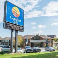 Comfort Inn Burlington