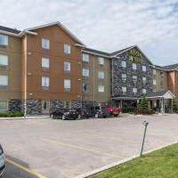 MainStay Suites Winnipeg