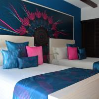 Hotel & Spa Doña Urraca San Miguel De Allende