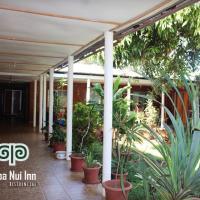 Residencial Rapa Nui Inn