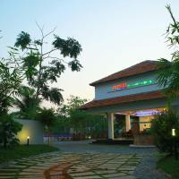 Global Backwater Resort