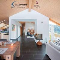 Casa Capricorn