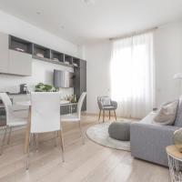 Luxury and spacious apartment (Bocconi)