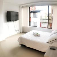 Apartamento Plaza de Bolivar by Parceros Group