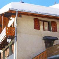 Elite Chalet in Champagny-en-Vanoise near Paradiski Ski Area