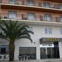 Hotel Mar de Aragón, hotel in Caspe