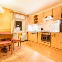 Appartamenti Elbrus