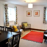 2 Bedroom Flat in Leith
