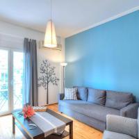 Kamara Central apartment Thessaloniki