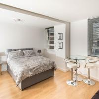 StayCentral Apartments - Sauchiehall St