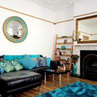 Stunning Kemptown 2-Bedroom Property with Terrace