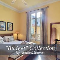 "Nestor&Jeeves - ""Honey Sun"" - Central - By sea"