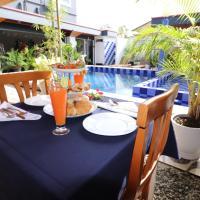 Holland Lodge Paramaribo