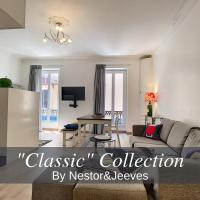"Nestor&Jeeves - ""Apple Lounge"" - Central - By sea"