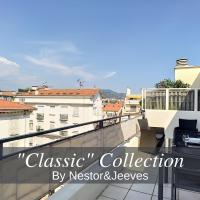 "Nestor&Jeeves - ""Miami Terrace"" - Central - By sea - Top floor"
