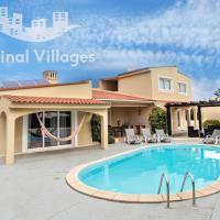 V4 Villa Canelas