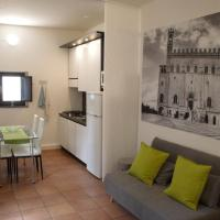Happy House - Quartiere Monumentale