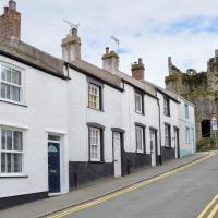 Uppergate Cottage