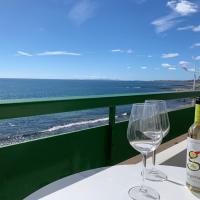 Lanzarote Frente al Mar