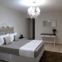 Pousada Cris Garden Bed&Breakfast, hotel em Foz do Iguaçu