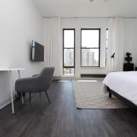 Park Blvd Luxury Studio No.4 by Zencity