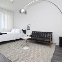 Park Blvd Luxury Studio No.2 by Zencity