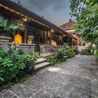 Tegar Guest House Ubud