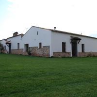 Casa Rural ecológica Huerta del Pirata