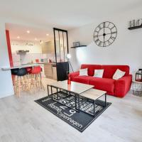 Welcome-Angers Appartement
